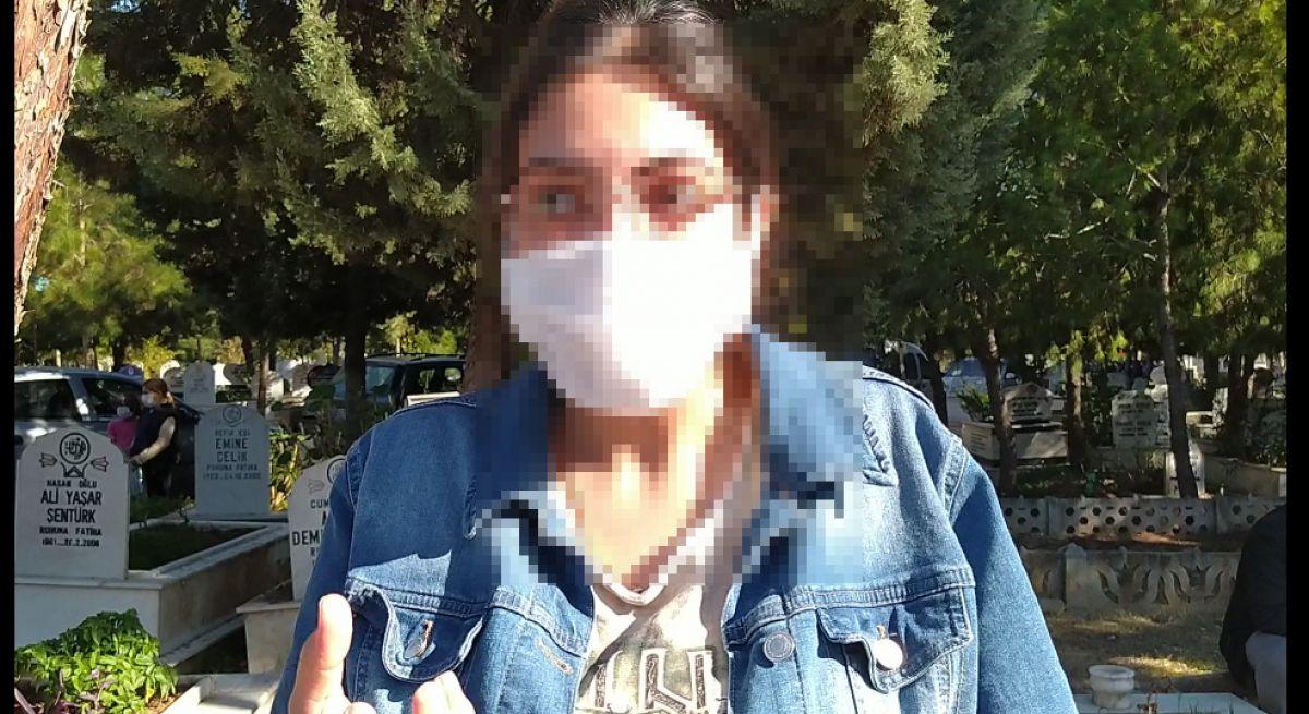Mersin de ailesi virüsten ölen kadın, bebeğini de kaybetti #5