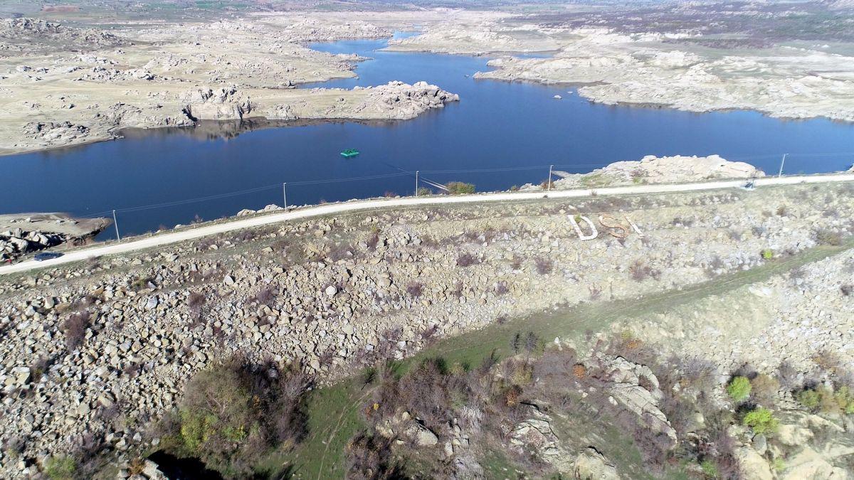 Edirne de kuraklık nedeniyle 36 su kesintisi yaşanacak #4