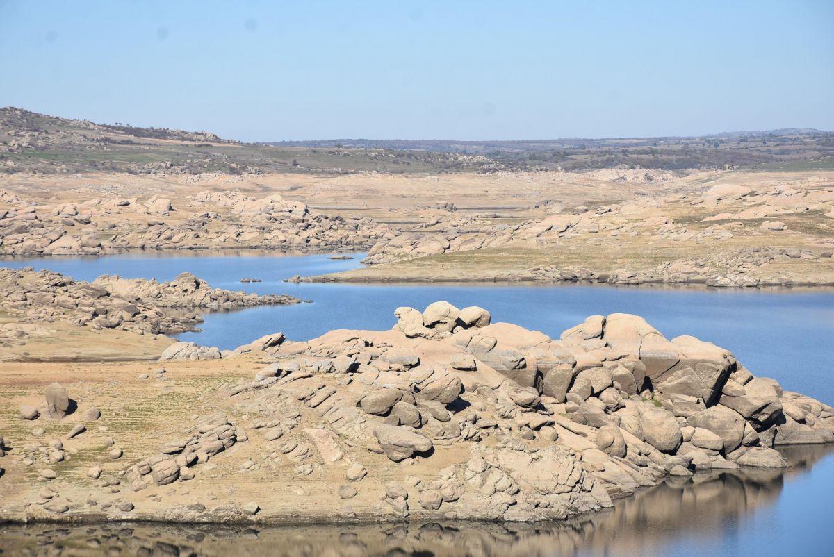 Edirne de kuraklık nedeniyle 36 su kesintisi yaşanacak #7