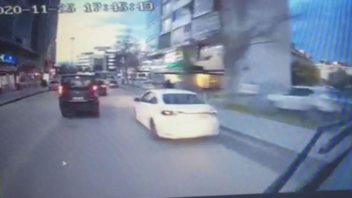 Kocaeli de halk otobüsü şoförüne copla saldırdı #4
