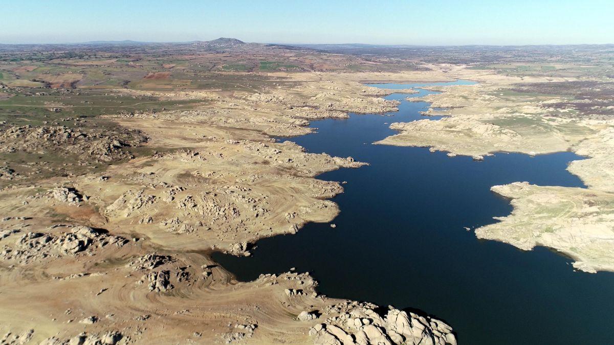 Edirne de kuraklık nedeniyle 36 su kesintisi yaşanacak #5