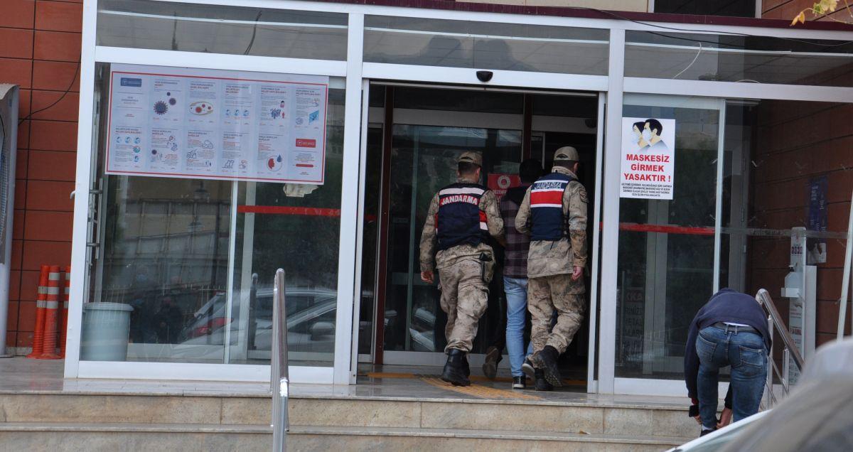 Gaziantep te 30 bin liralık eşya ve otomobil çaldı #1