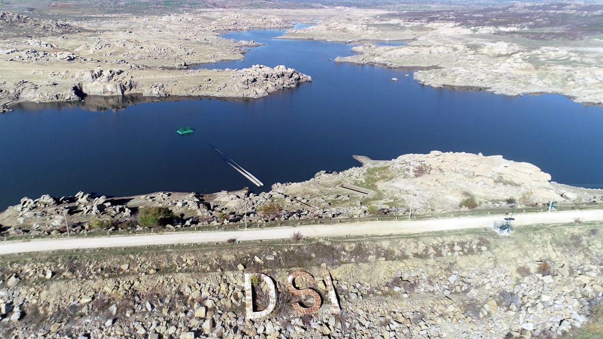 Edirne de kuraklık nedeniyle 36 su kesintisi yaşanacak #3