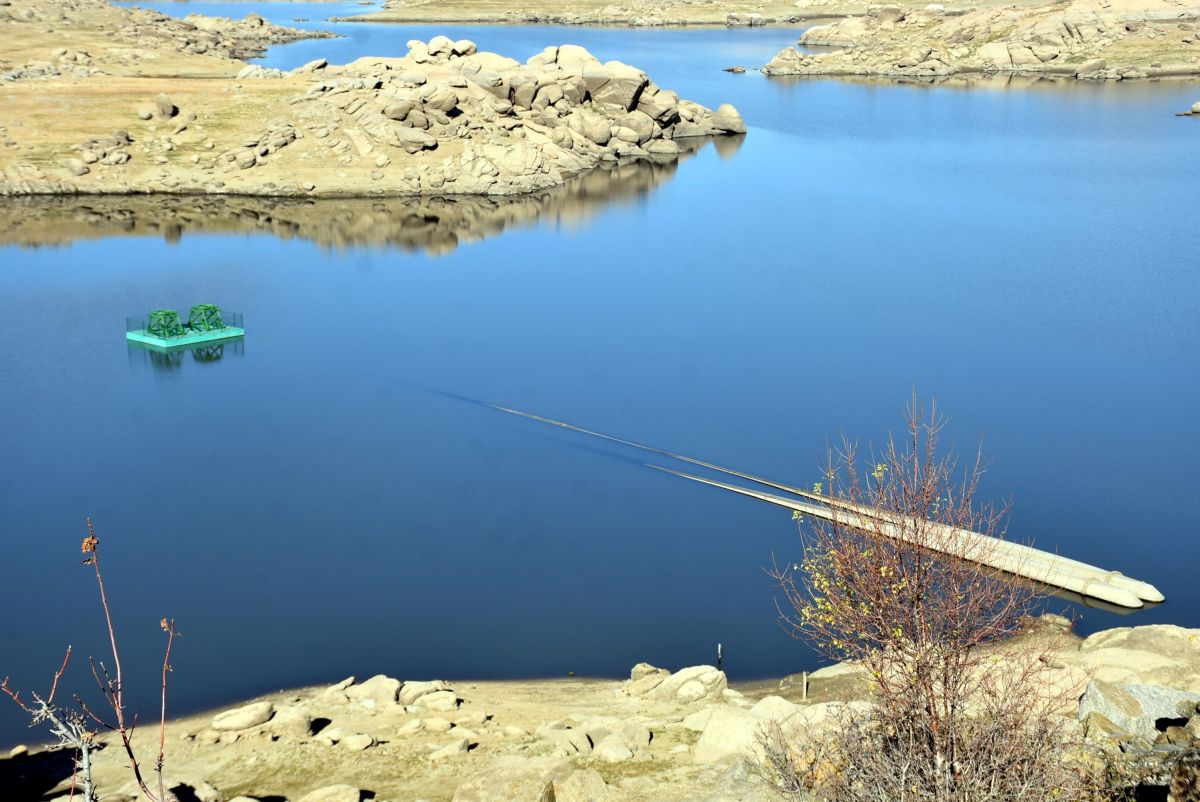 Edirne de kuraklık nedeniyle 36 su kesintisi yaşanacak #1