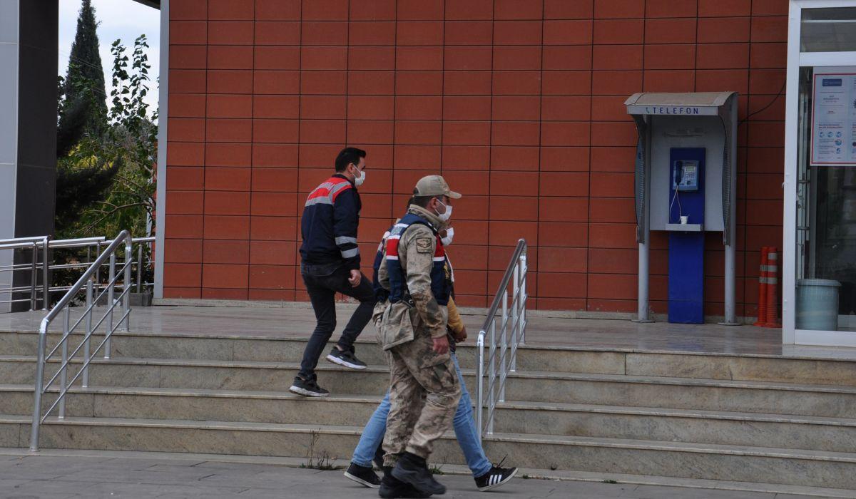 Gaziantep te 30 bin liralık eşya ve otomobil çaldı #2