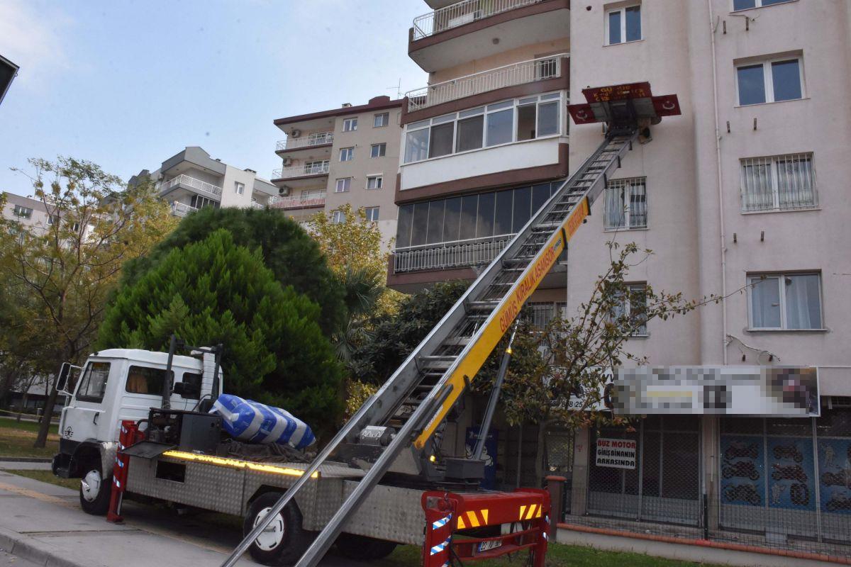 İzmir de kiralık ev kalmadı #1