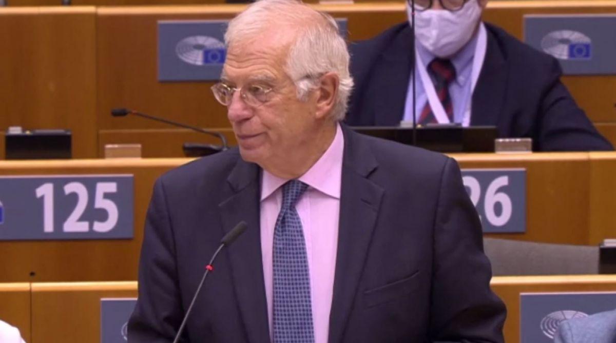 Borrell: Fahrizade nin öldürülmesi İran'ın nükleerleşmesini önlemeyecek #2
