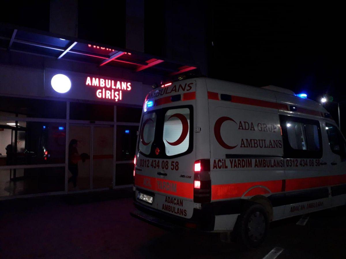Adana da termik santral inşaatı çalışanı, deze düşerek hayatını kaybetti #1