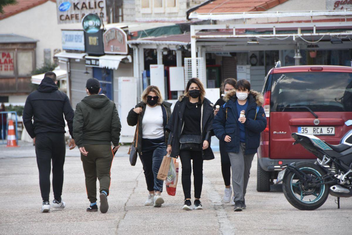 İzmir den Çeşme ye destek ekibi yollanacak #5