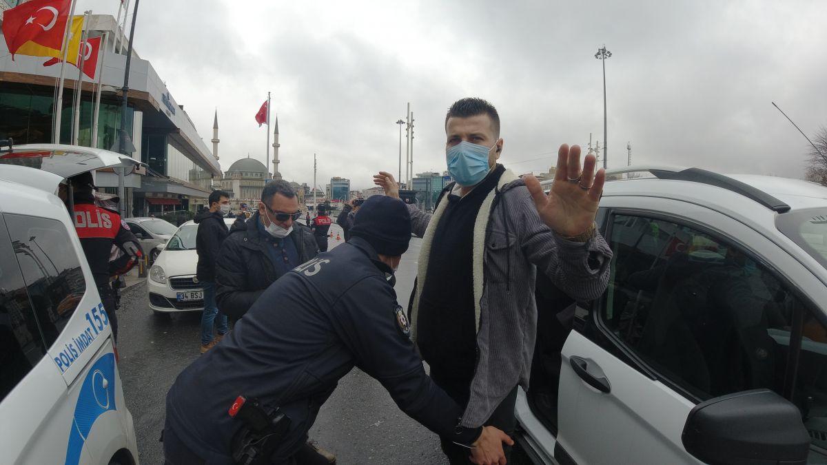 İstanbul da 2021 in ikinci Yeditepe Huzur denetimleri #3