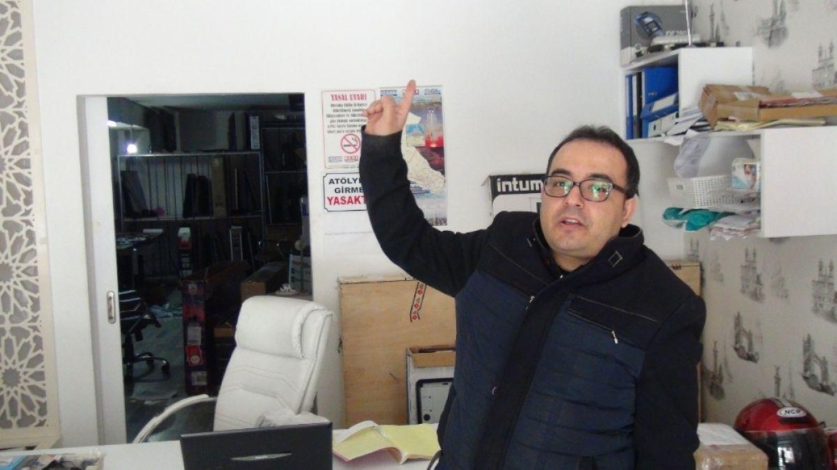 Antalya da çocuklar iş yerine torpil attı #3