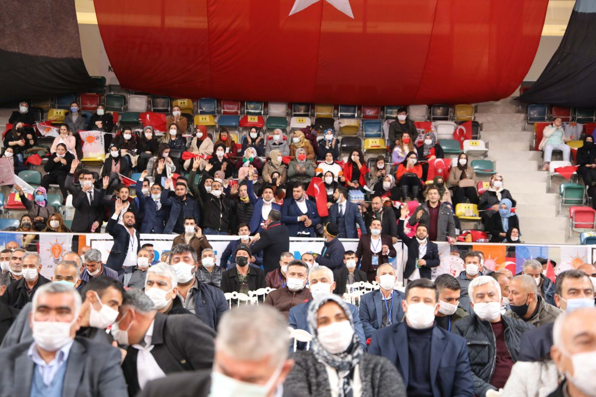 Mustafa Varank: Kılıçdaroğlu sözde değil, özde faşist bir genel başkandır #4