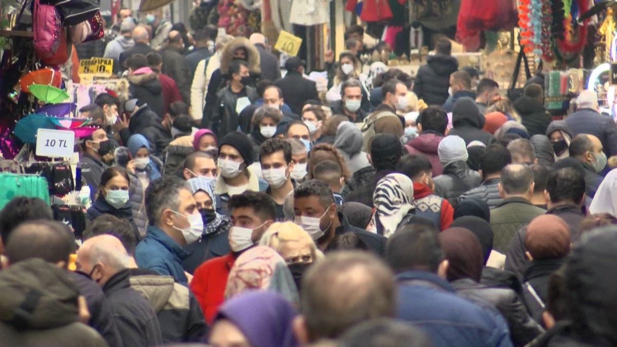 Türkiye de göç olmasaydı en kalabalık iller hangileri olurdu #2