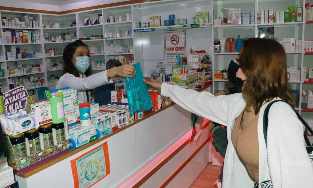 Destek edici besinler için doz uyarısı