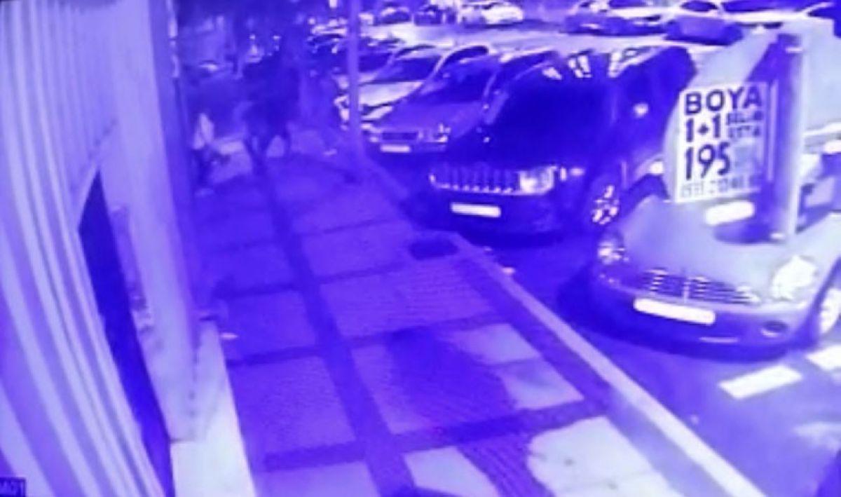 Beşiktaş ta 3 kişiyi bıçaklayan kağıt toplayıcısının ifadesi #1