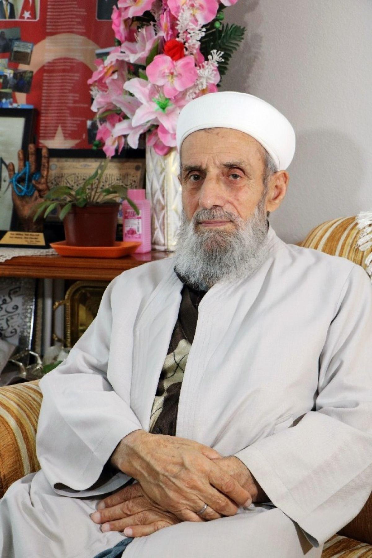 Şehit kaymakamın babasından Kılıçdaroğlu'na: Hastalığının farkında değil #4
