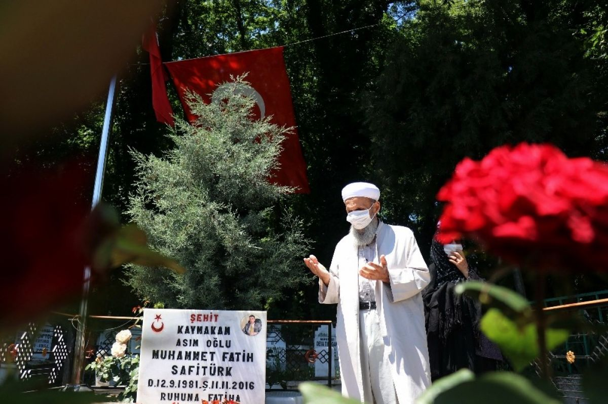 Şehit kaymakamın babasından Kılıçdaroğlu'na: Hastalığının farkında değil #2