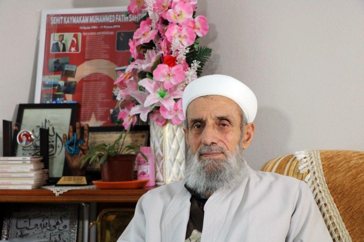 Şehit kaymakamın babasından Kılıçdaroğlu'na: Hastalığının farkında değil #1