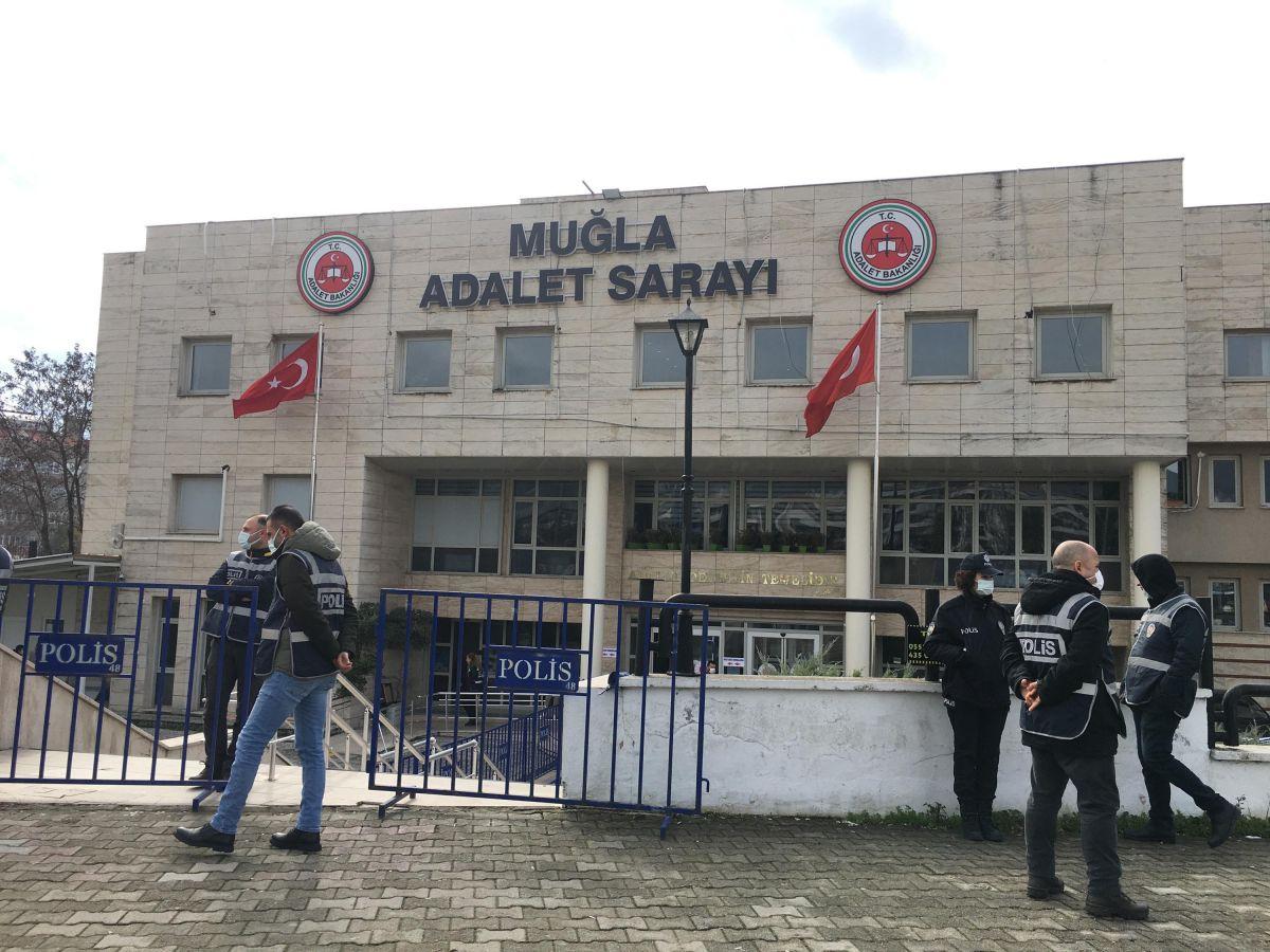 Pınar Gültekin davasında reddi hakim talebi reddedildi #5