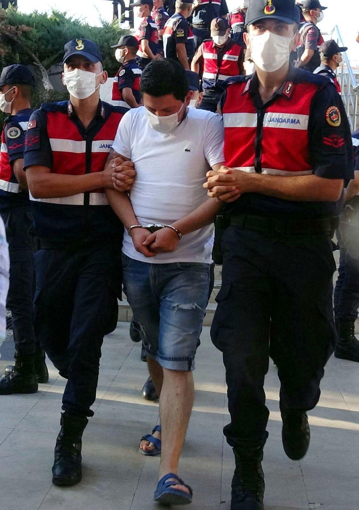 Pınar Gültekin davasında reddi hakim talebi reddedildi #1