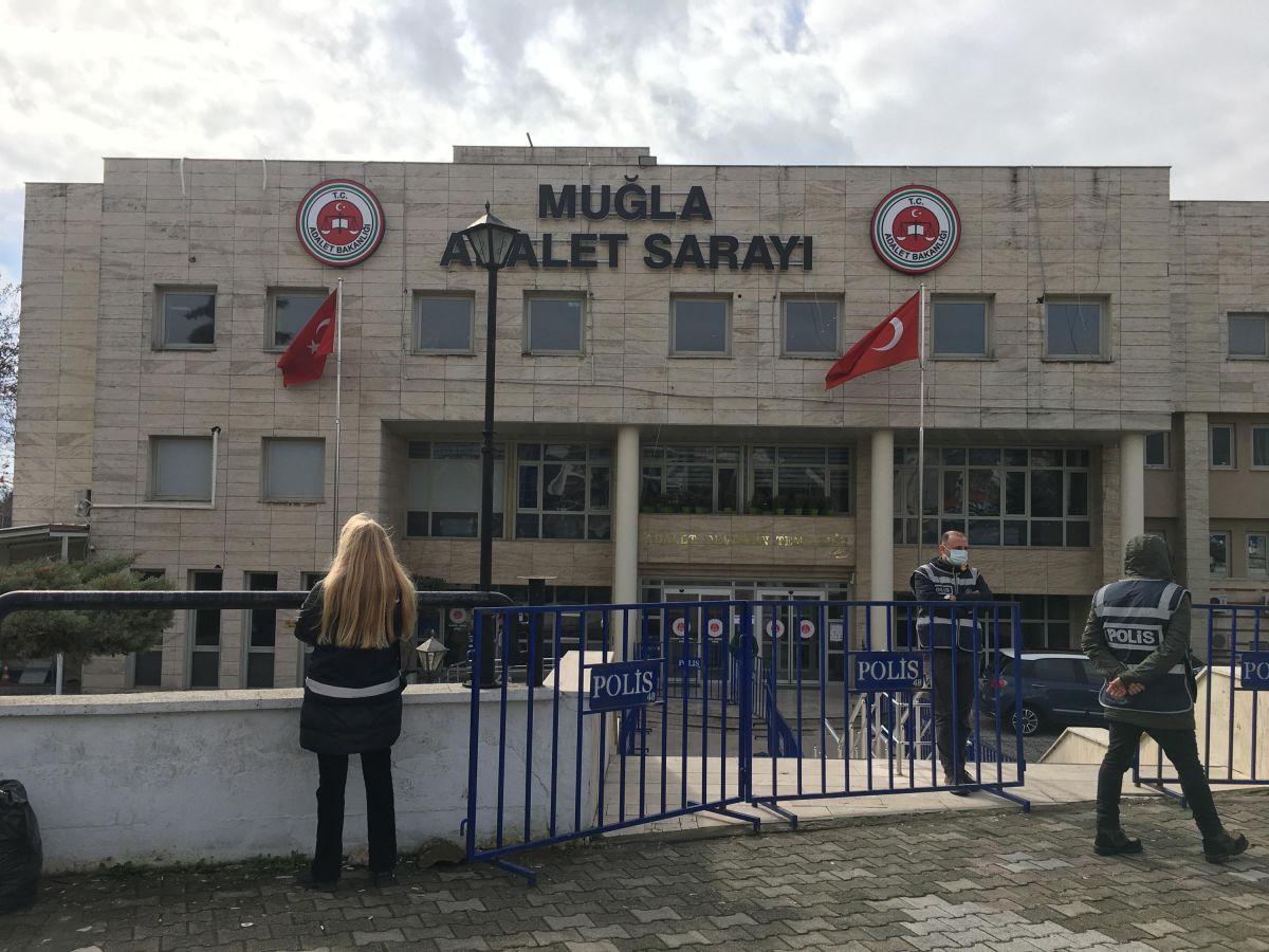 Pınar Gültekin davasında reddi hakim talebi reddedildi #3