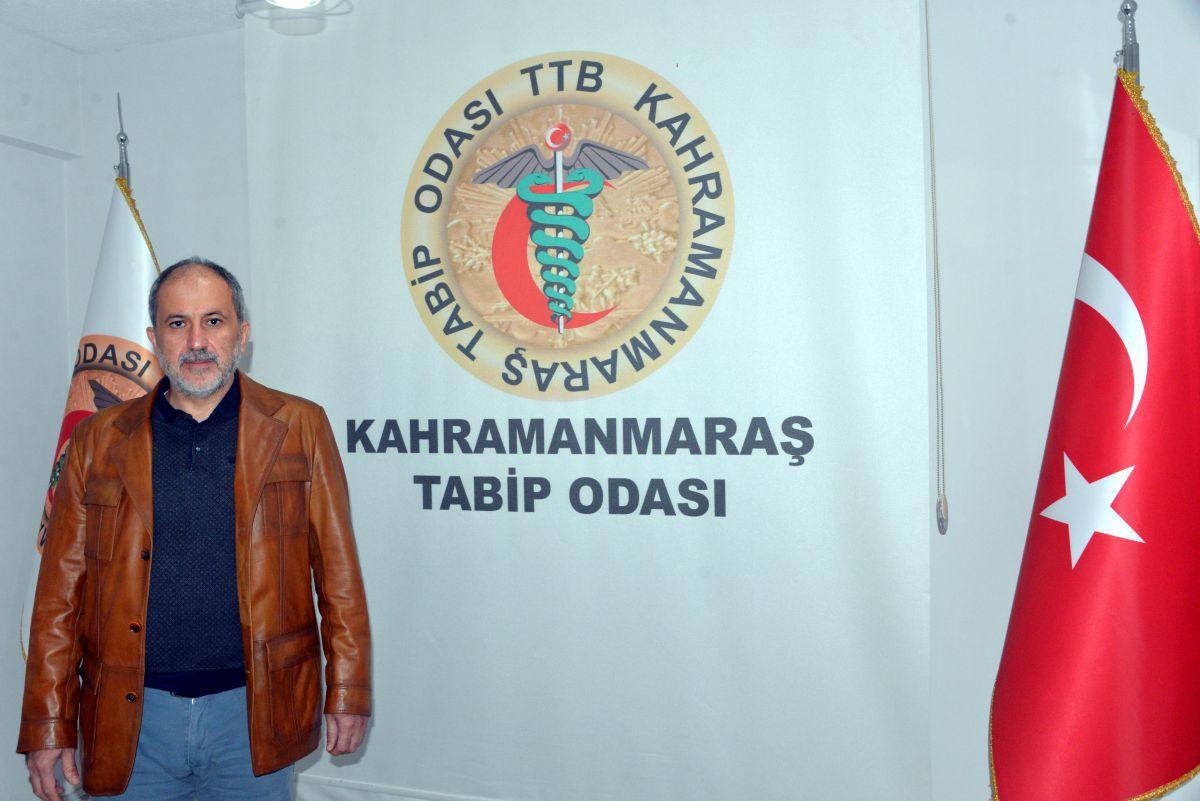 TTB, Türk hekimlerine ihanet ediyor #2