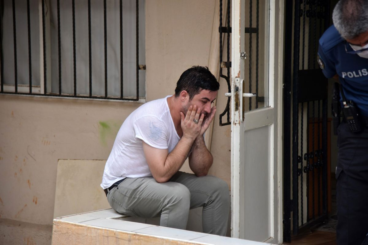 Antalya'da Hatice'yi döverek öldüren sevgilisinin cezası belli oldu