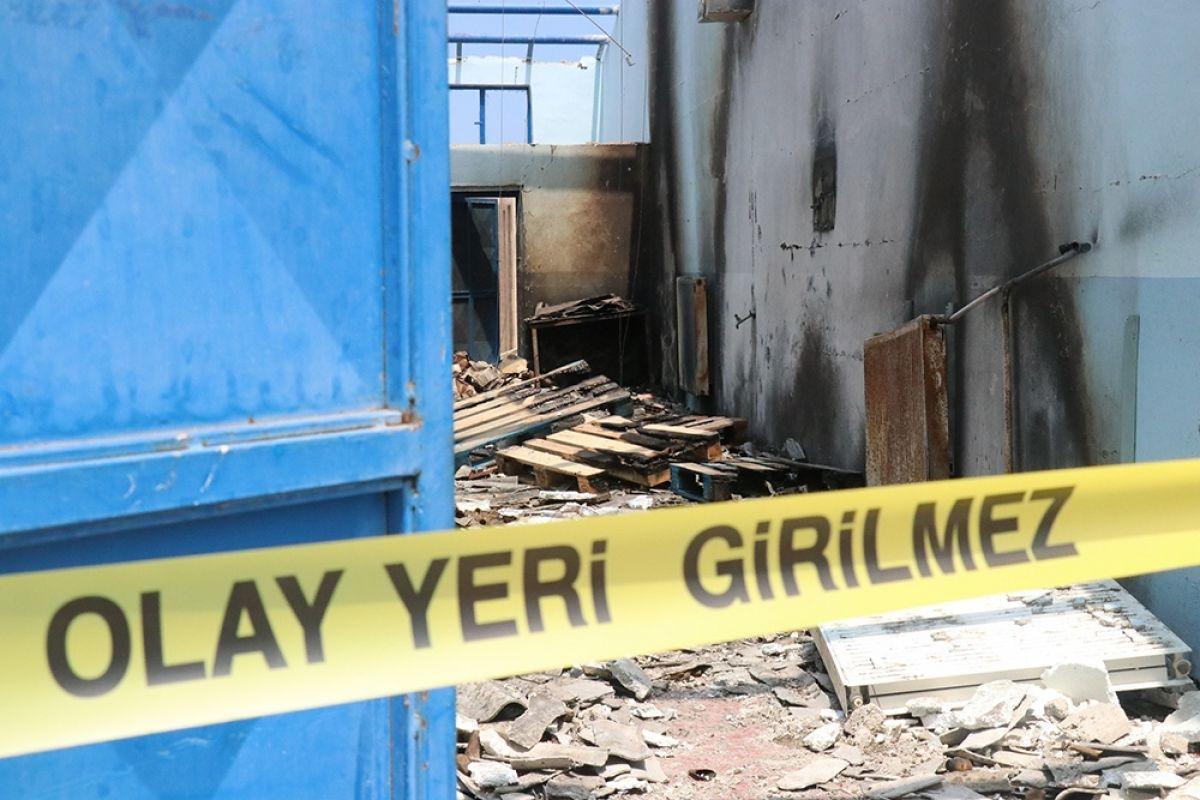 Sakarya daki havai fişek fabrikası patlaması davasında yeni gelişme #2