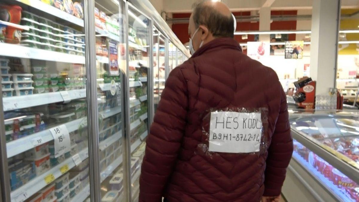 Trabzon da sürekli HES kodu sorulan vatandaşın ilginç çözümü #2