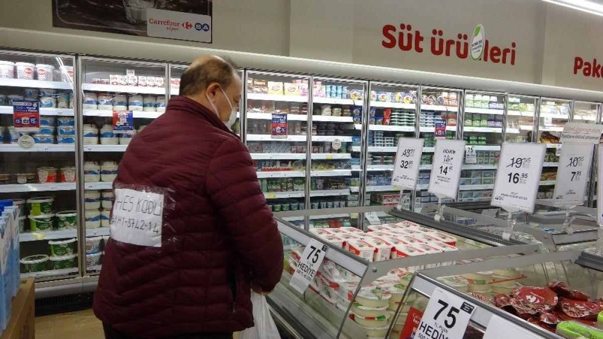 Trabzon da sürekli HES kodu sorulan vatandaşın ilginç çözümü #5