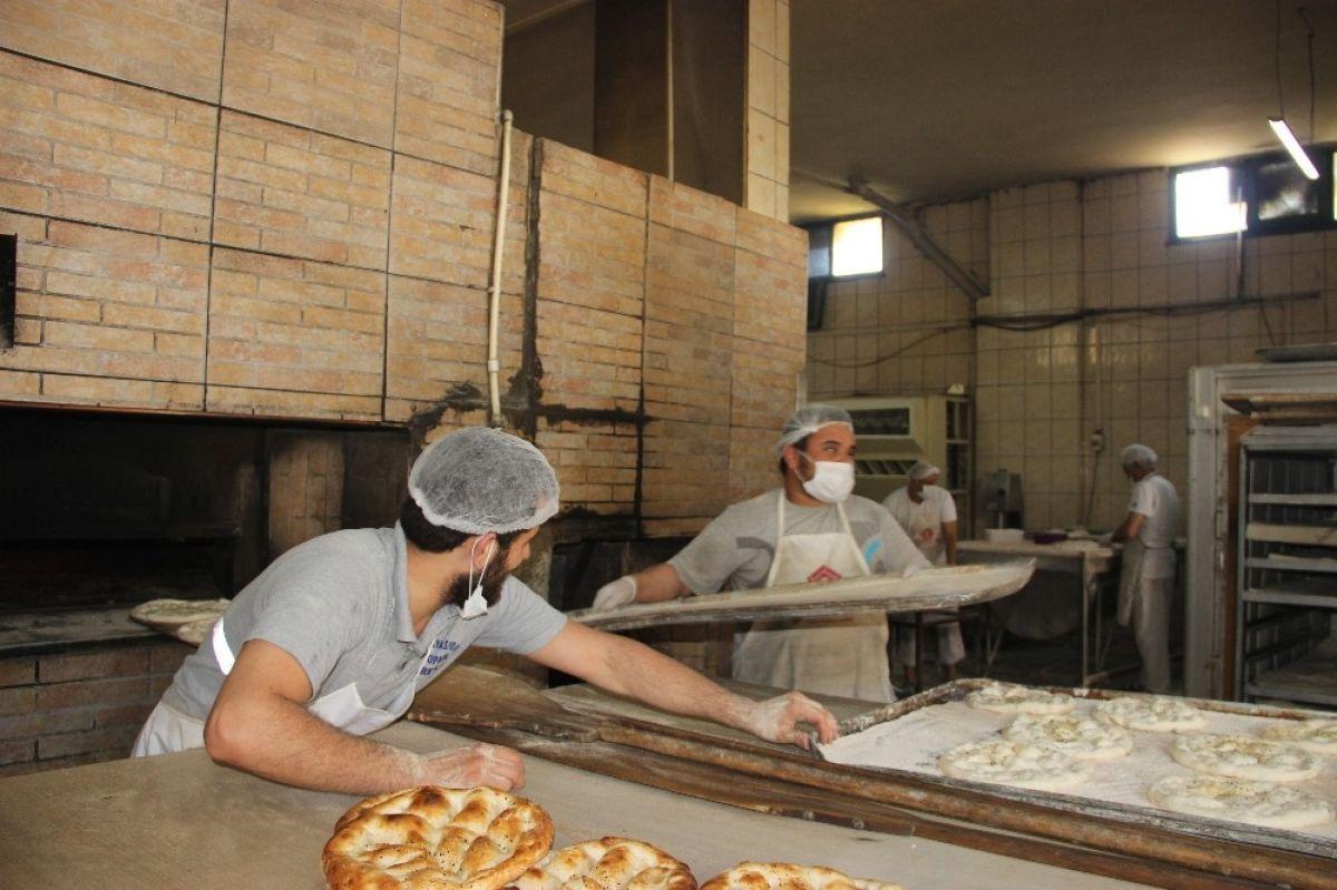 Günde 10 milyon ekmek çöpe gidiyor #2