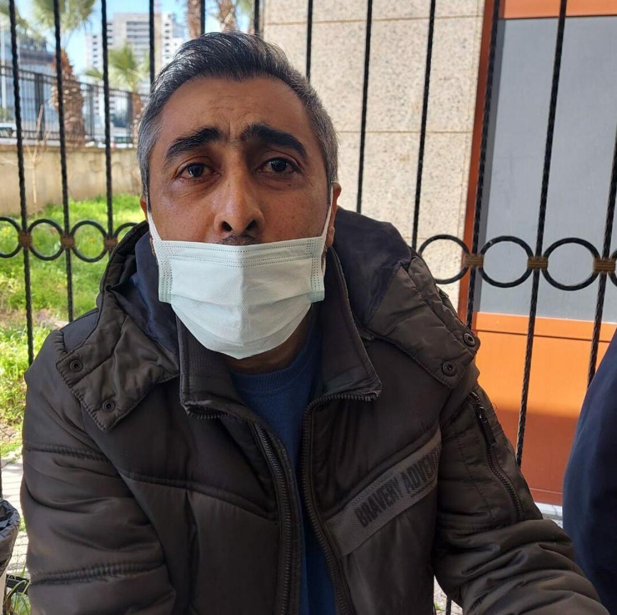 İzmir de öldürülen Sezen Ünlü nün babası: Kızıma tecavüz etti #3