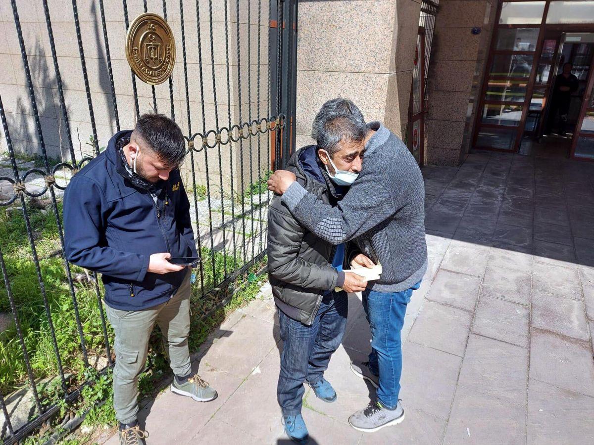 İzmir de öldürülen Sezen Ünlü nün babası: Kızıma tecavüz etti #4