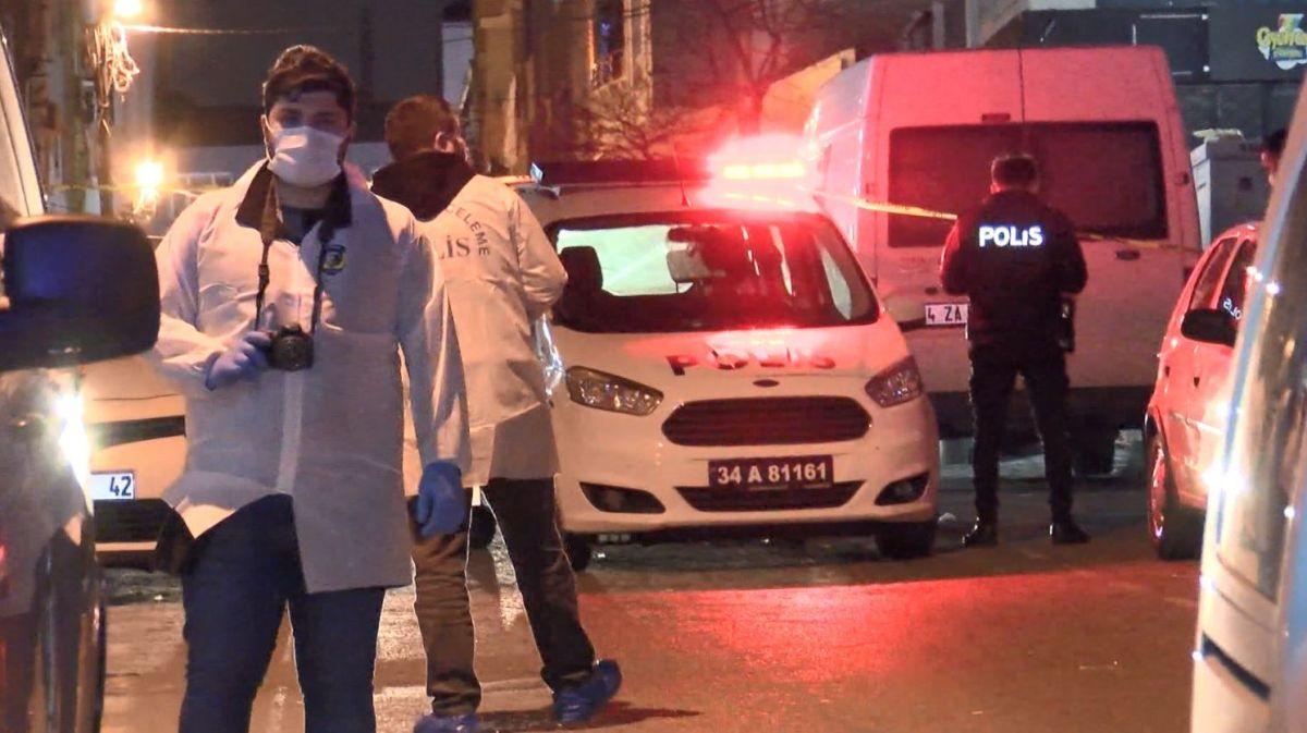 İstanbul da miras kavgası: 1 ölü, 3 yaralı #3