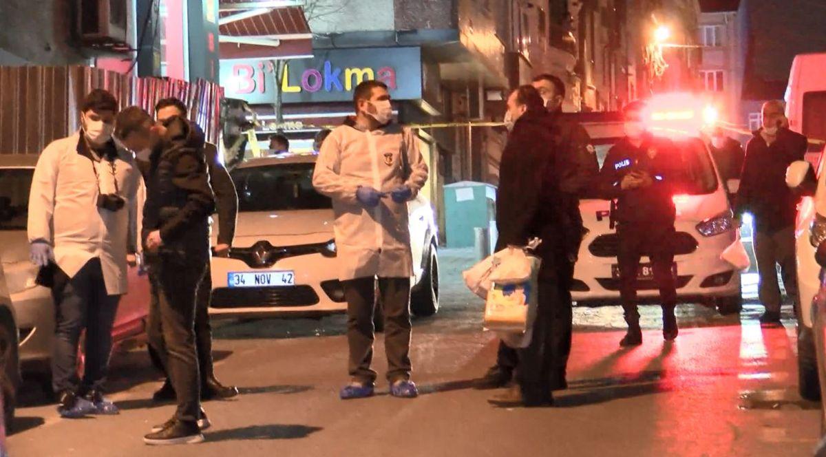 İstanbul da miras kavgası: 1 ölü, 3 yaralı #2