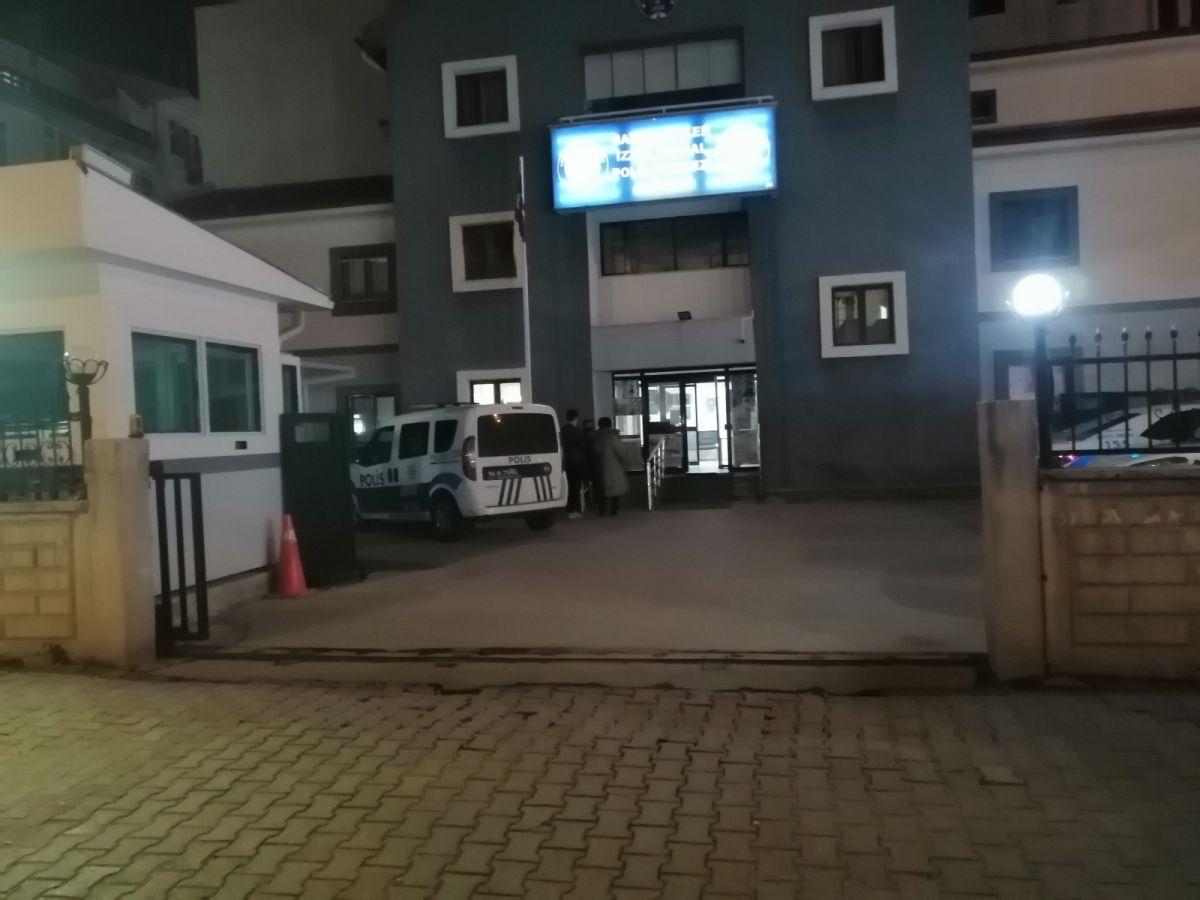 Bolu da alkollü doktor ve ilaç mümessilinden polise saldırı #5