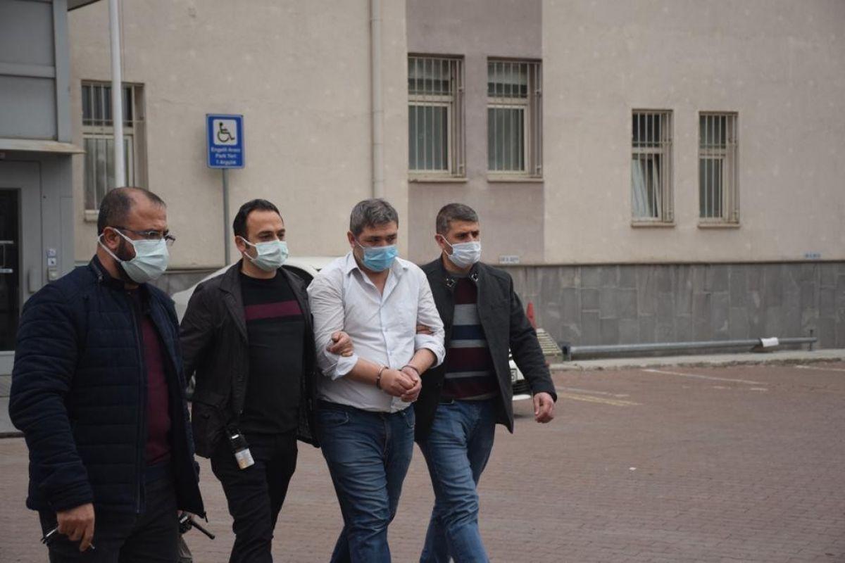 Kayseri'deki kadın cinayeti 4 bin 500 saatlik kamera görüntüsü izlenerek aydınlatıldı #1