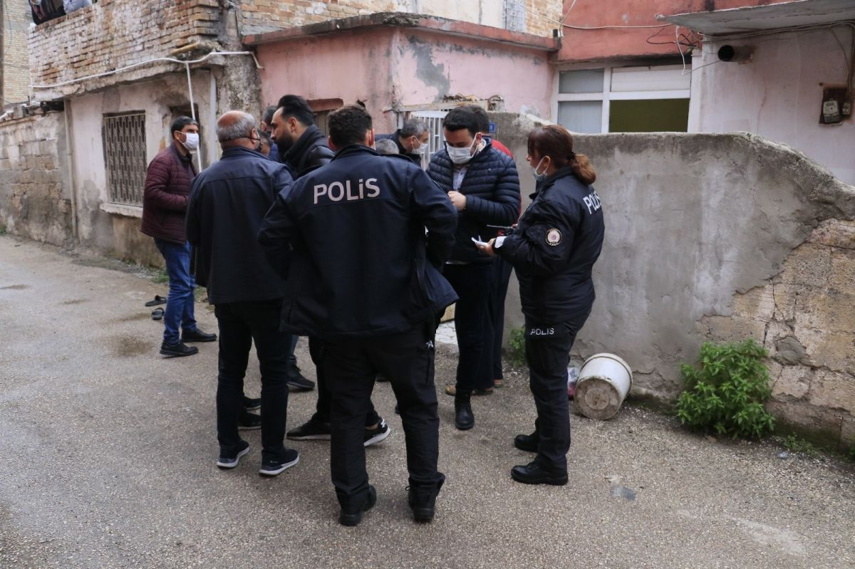 Adana da araç satın alıp verme kavgası #1