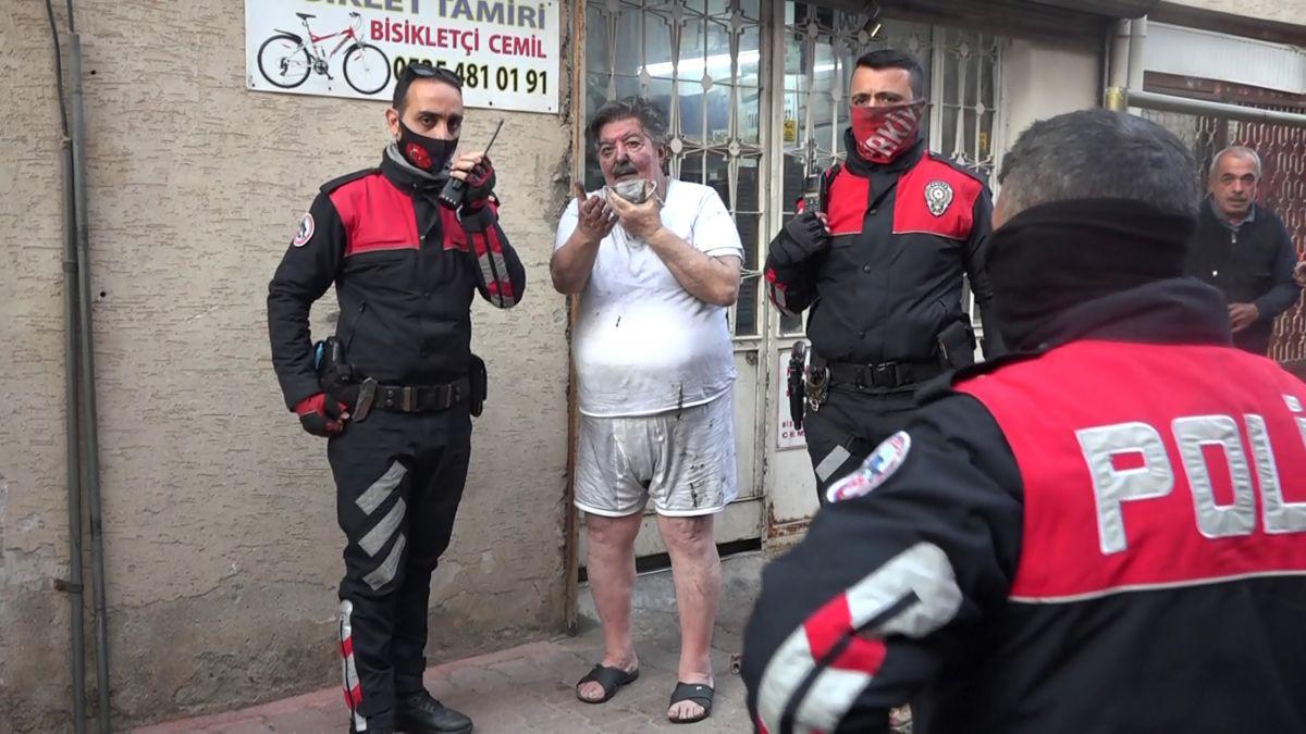 Antalya da patates kızartmak isteyen yaşlı adam ölümden döndü #4