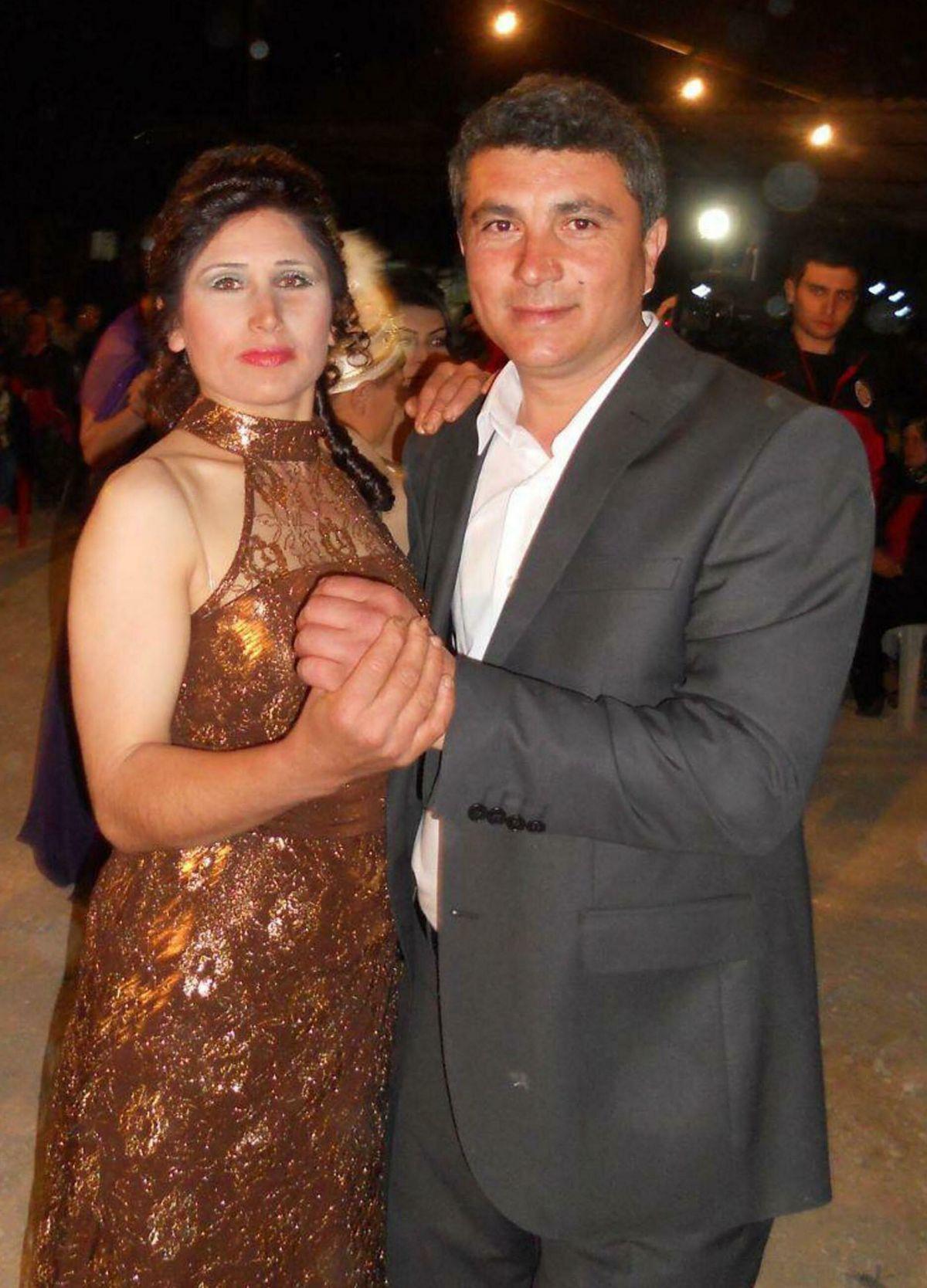 İzmir de eşini darpla öldüren sanığa 8 yıl hapis istendi #1
