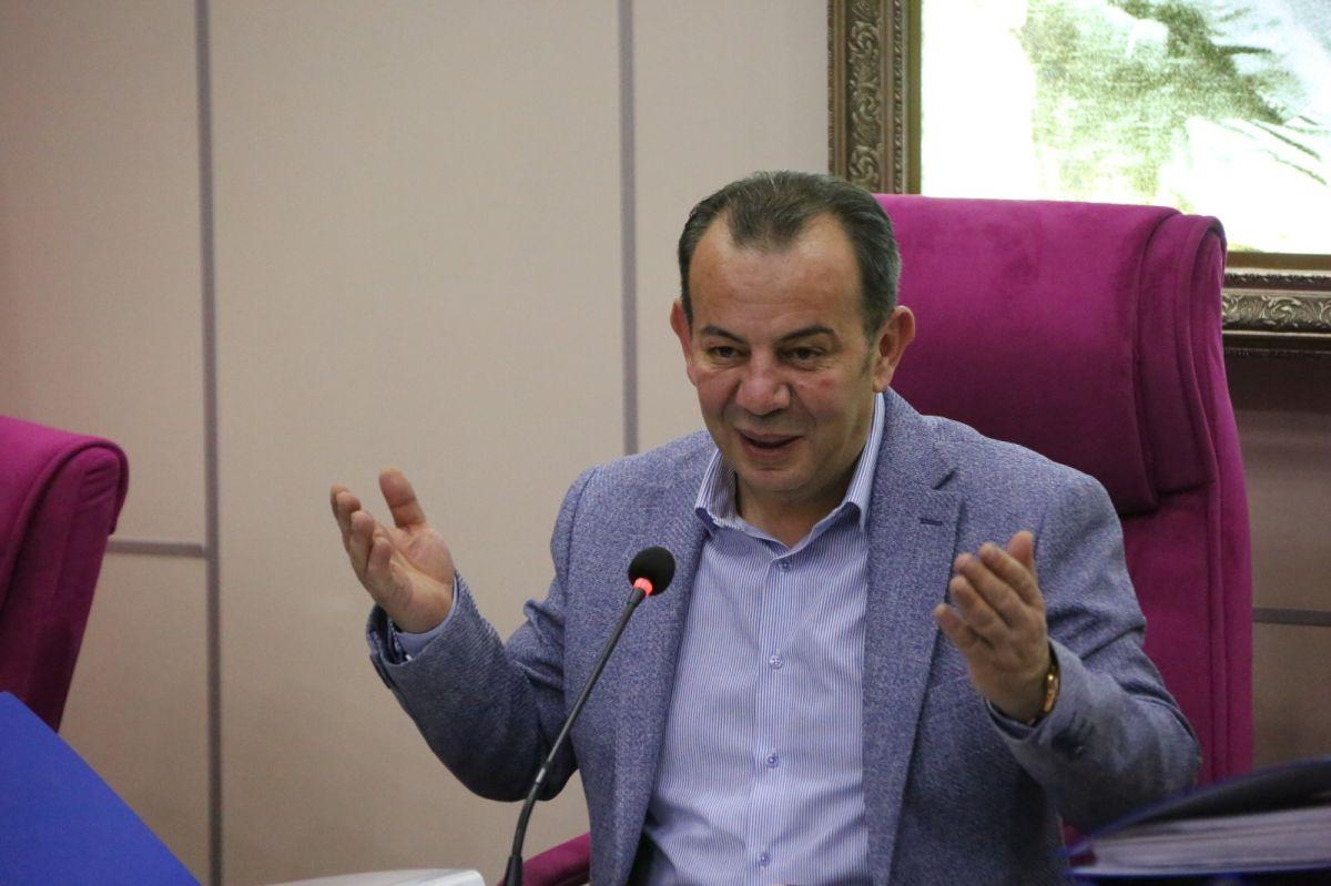 Bolu Belediye Başkanı Tanju Özcan dan  yanlış imsakiye  özrü #2