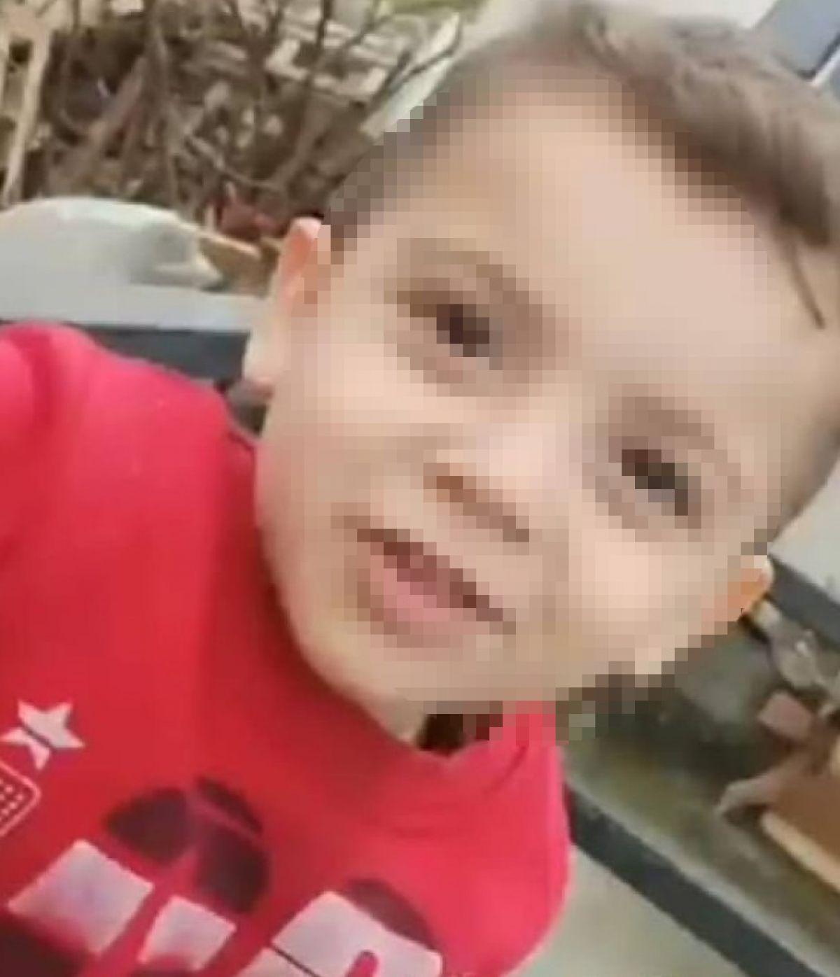 Şırnak ta 3 yaşındaki oğlunu Dicle Nehri ne attı #2