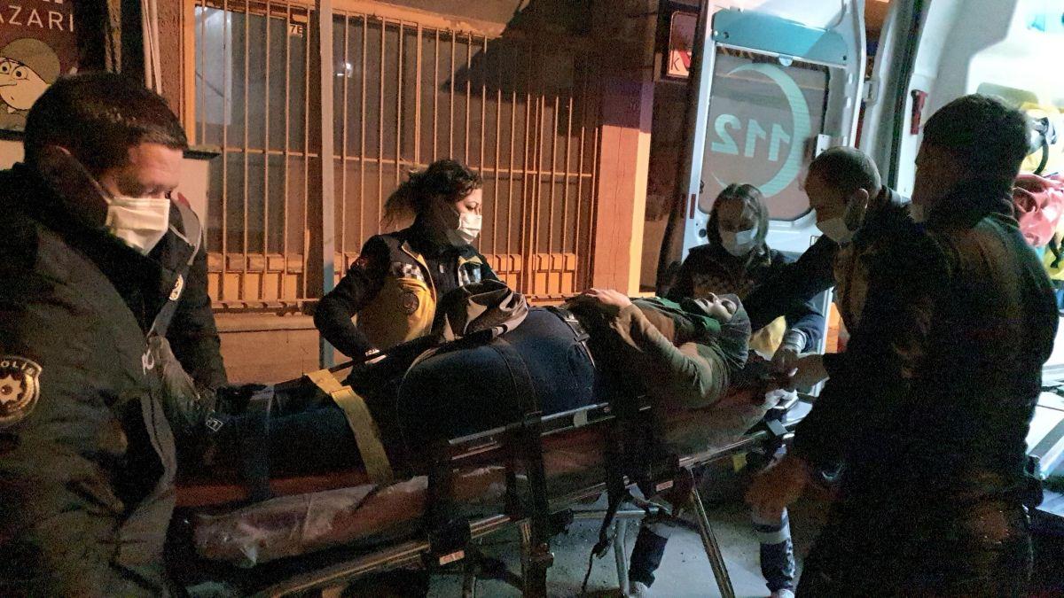 Kütahya da bir kadın iftar yemeğinde eski eşi tarafından bıçaklandı #7