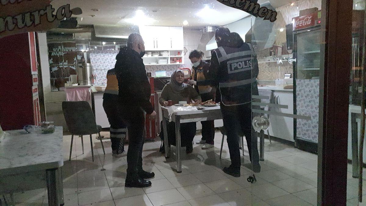 Kütahya da bir kadın iftar yemeğinde eski eşi tarafından bıçaklandı #3