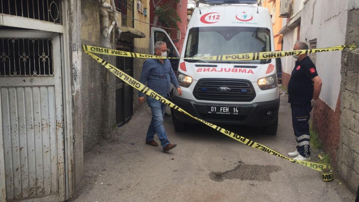 Adana da tüfekle şaka yapan kişi, yanlışlıkla arkadaşını öldürdü #4