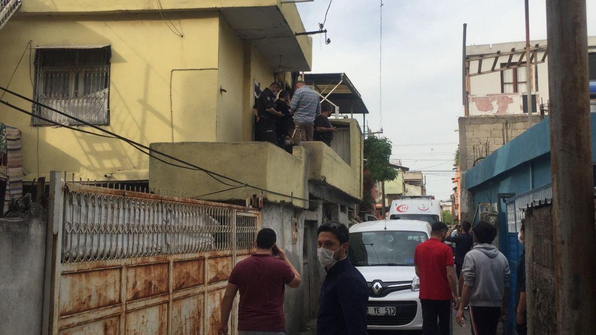 Adana da tüfekle şaka yapan kişi, yanlışlıkla arkadaşını öldürdü #3