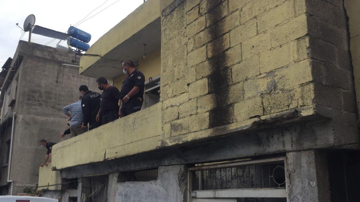 Adana da tüfekle şaka yapan kişi, yanlışlıkla arkadaşını öldürdü #1