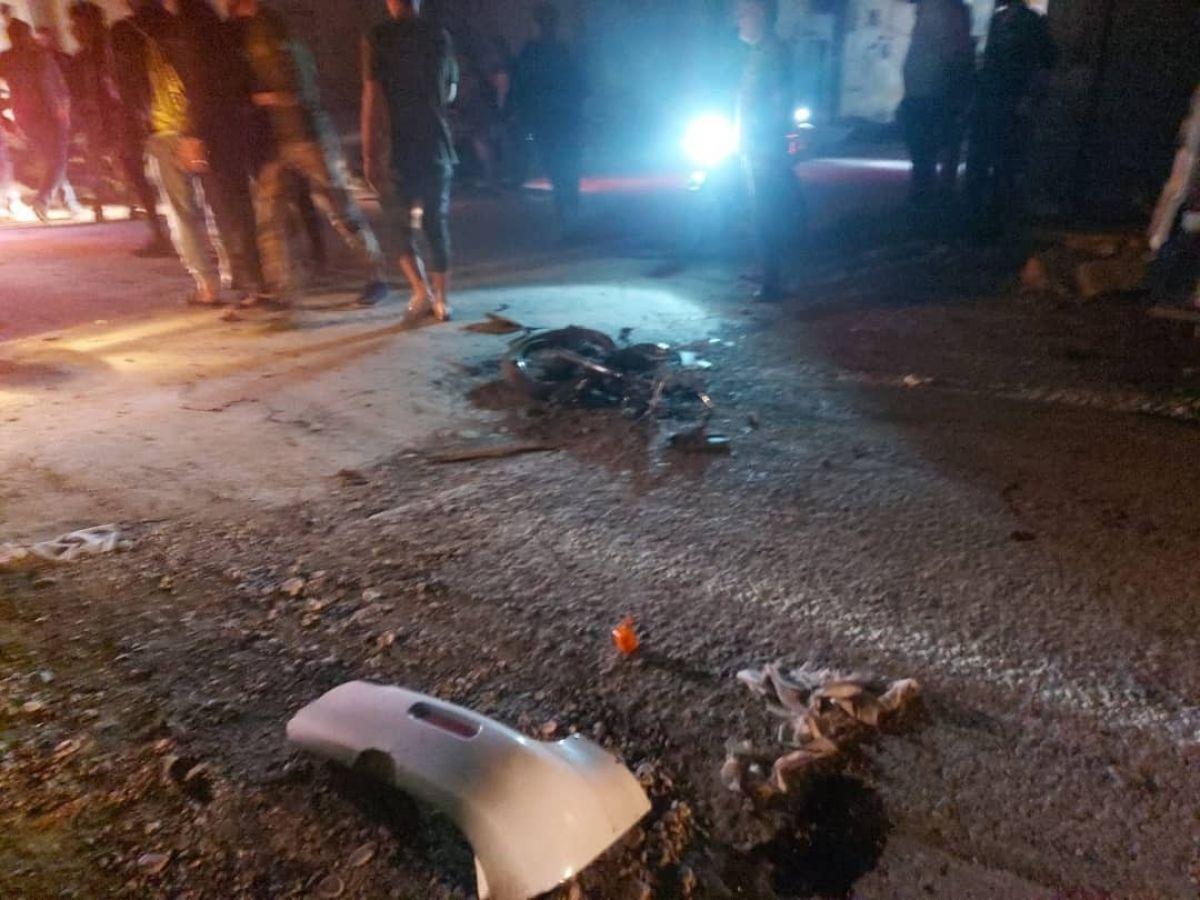 Cerablus ta 2 bombalı saldırı: 1 ölü, 20 yaralı #3