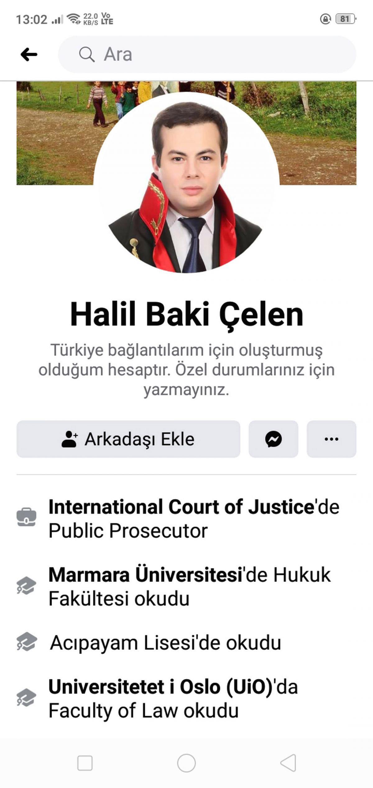 Denizli de kendini  BM savcısı  olarak tanıttı, tutuklandı #4