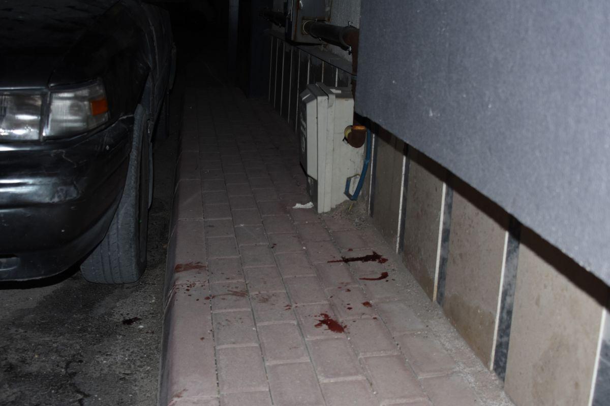 Konya da eve girmesini söyleyen ağabeyini bıçaklayarak öldürdü #3